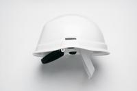 Scott HC710RP Tuffmaster RP Helmet White