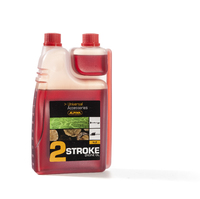 Oil Dozer Single 1LT Bottle 2 Stroke Alpina - 7810201-01A