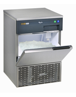 Whirlpool Ice Maker K40 Produces 40kg per 24 Hours