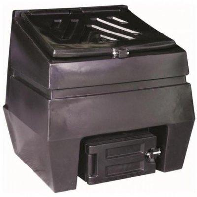 Titan 300kg Medium Coal Bunker