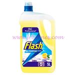Flash 5lt Prof Lemon x1