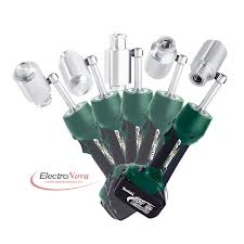 greenlee punch tool