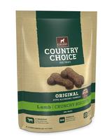 Gelert Country Choice Dog Treat Lamb 225g x 10