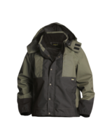 Blaklader 4854-1977 Green Winter Jacket