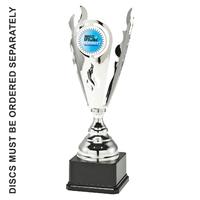 41cm Metal Award to suit 70mm Disc
