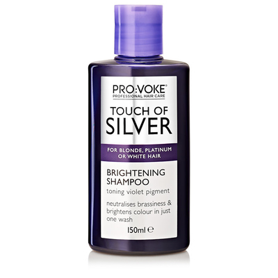 ProVoke Touch Of Silver Brightening Shampoo 150ml