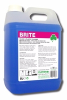 Brite Glass Cleaner 5 Lt