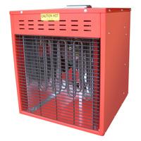 INDUSTRIAL FF23 Fan Heater