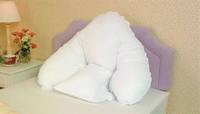 Batwing Posture Pillow
