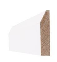 Indoors Primed 4 In Chamfered Architrave 19X94X2.25M(5Pcs)