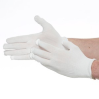 Polyester Liner Glove