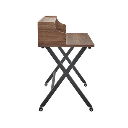 Freddie Office Desk - Walnut 3