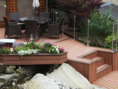 The most-asked questions about composite decking