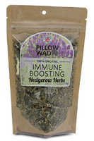 Pillow Wad Organic Immune Boost Herbs 40g x 6
