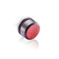 ABB MP1 30R Red Push Button