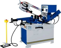 Speeder 250mm Swivel Bandsaw L/R,Semi-Auto,Hydraulic Vice 400V