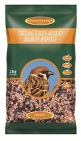 Johnston & Jeff Wild Bird Seed 2kg x 1