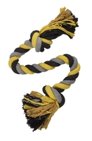 Ancol Jumbo Jaws Rope Log Super Rope 94cm x 1