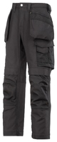 CRAFTSMAN HOLSTER TROUSERS CANVAS+