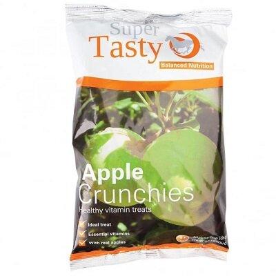 Super Range Codlivine Crunchies Apple 500g