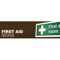 First Aid & Safe Conditions Safety Signs
