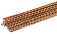 Copper Coated Mild Steel Rods - CCMS x 5Kg.
