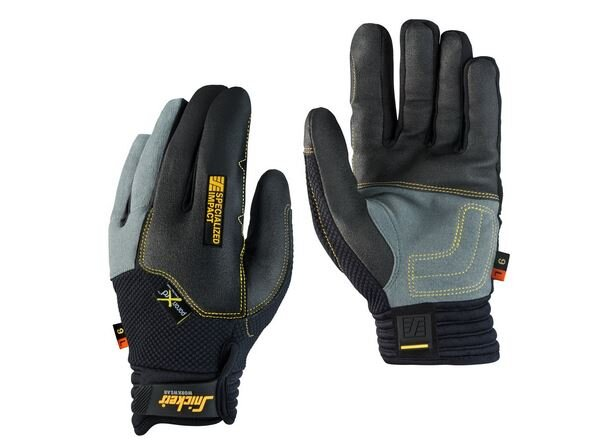 SNICKERS 9595 LEFT HAND IMPACT GLOVE