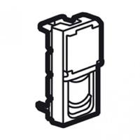 Arteor Adaptor Single Clarity Rear Load - Magnesium  | LV0501.2553