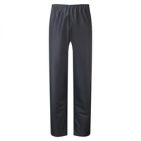 Fortress 920 Navy Flex Rain Trousers