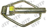 Linch Pin Safety 10mm