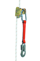 Viper 2 automatic rope grab with extension strap