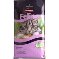 Chudleys Feline - Chicken 2.5kg