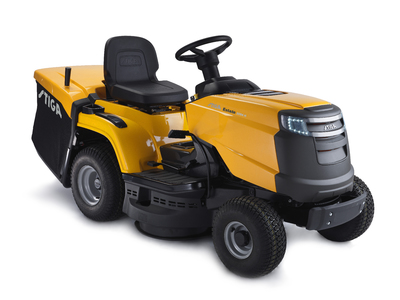 STIGA ESTATE3084H Tractor Mower