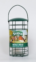 Supa Fat Ball Feeder to fit 2 Large Balls x 1