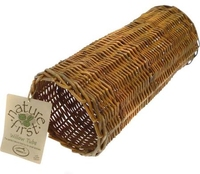 "Nature First Willow Tube - Large 12.5"" x 1"
