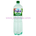 1.5 Volvic Sparkling Water x6
