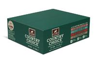 Gelert Country Choice Dog Trays Variety 395g x 12 [Zero VAT]
