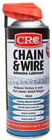 CRC Chain & Wire Lubricant 400ml Ctn 6