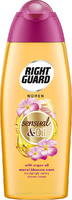 Right Guard Sensual  And  Oils Monoiblossom Shower Gel 300ml