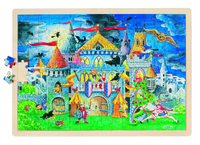 Fairy Tale Puzzle (P/Sng Min 1)