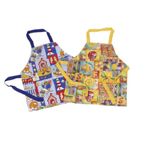 PVC Childs Apron (No VAT)