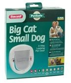 Staywell No.280 Big Cat / Small Dog Pet Door x 1