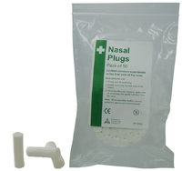 HypaCover Nasal Plugs