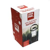 Kingfisher Wind Up Dynamo Camping Lantern (OL600)