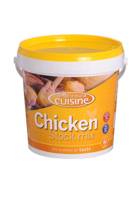 Essential Cuisine Chicken Stock 800g 2 for £36.00