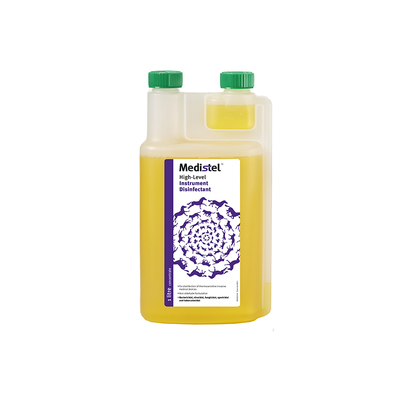 Medistel Instrument Disinfectant 1L