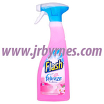 Flash SPRAY & Bleach 500ML x10