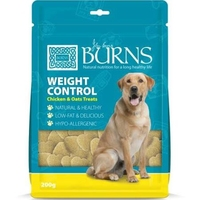 Burns Weight Control Treats 200g x 1