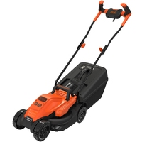 BLACK & DECKER CORDED 32CM LAWNMOWER 1200W