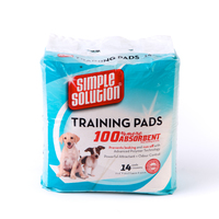 Simple Solution Training Pad 14-Pack x 1